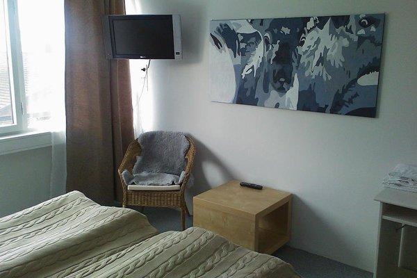 SteinkjerSannan Hotell - фото 8