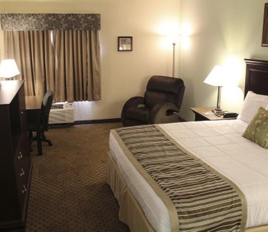 Hotel Grand View Inn & Suites