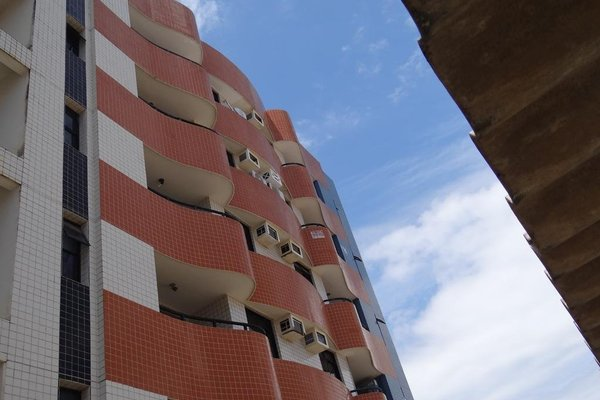 Residencial Maria Fernandes - 6