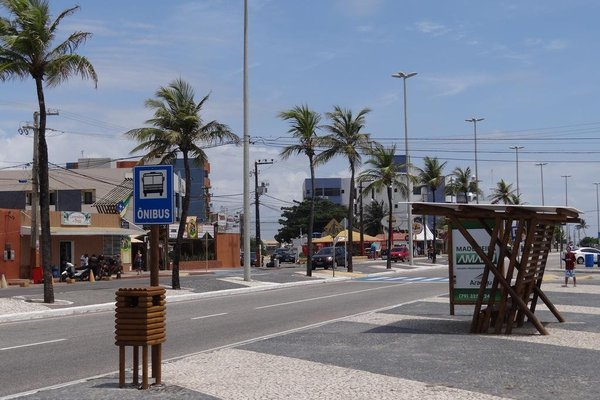 Residencial Maria Fernandes - 7