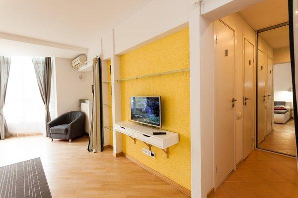 Nemiga-center apartment - фото 4