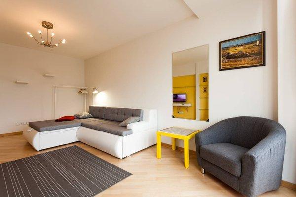 Nemiga-center apartment - 5