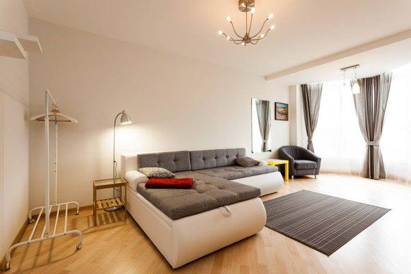 Nemiga-center apartment - 6