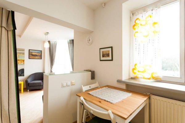 Nemiga-center apartment - фото 8