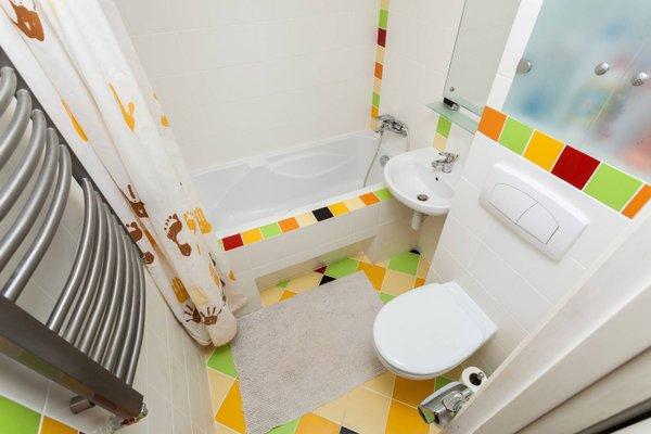 Nemiga-center apartment - 9