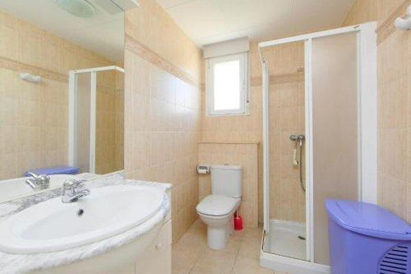 Apartment Apartamento Urgeles - 10