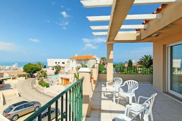 Apartment Apartamento Urgeles - 11