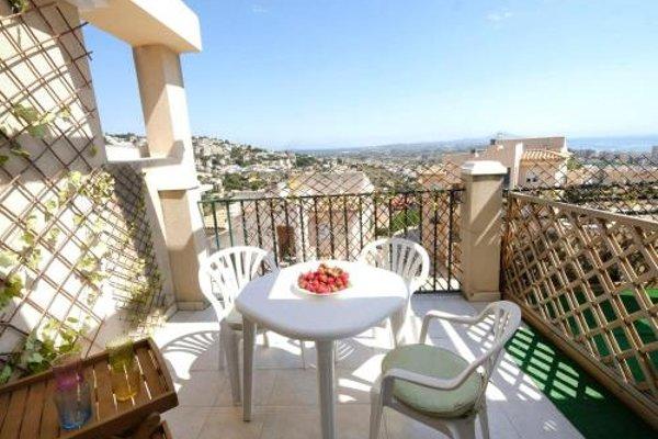 Apartment Apartamento Urgeles - 3