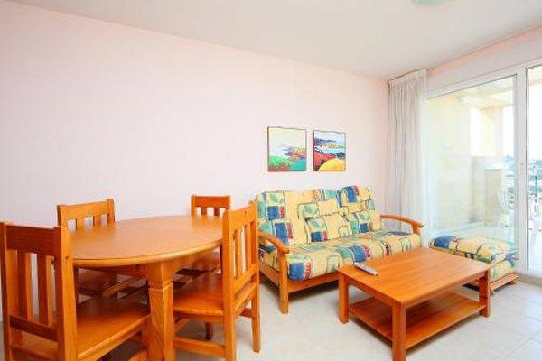 Apartment Apartamento Urgeles - 6