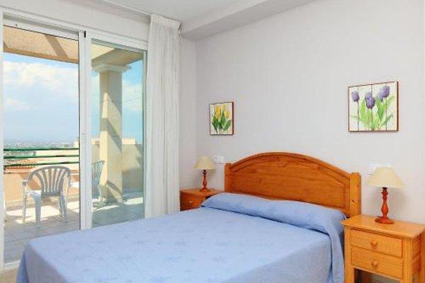 Apartment Apartamento Urgeles - 8