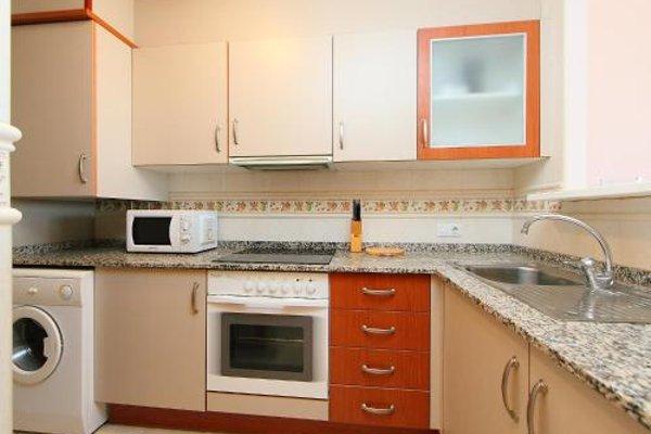 Apartment Apartamento Urgeles - 9