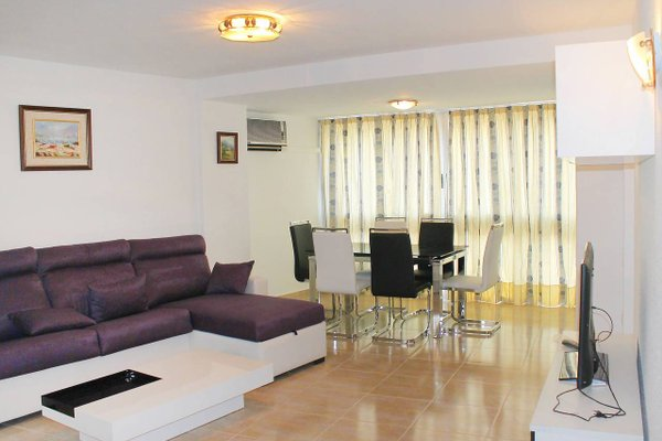 Apartment Coblanca III.3 - фото 14