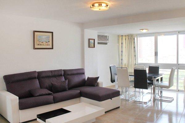 Apartment Coblanca III.3 - фото 5