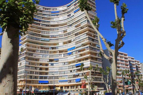 Apartment Coblanca III.3 - фото 6