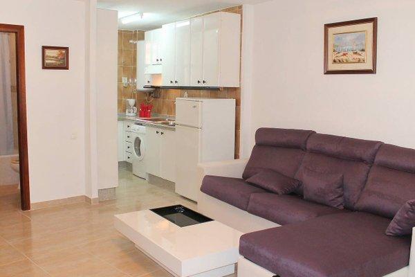 Apartment Coblanca III.3 - фото 7