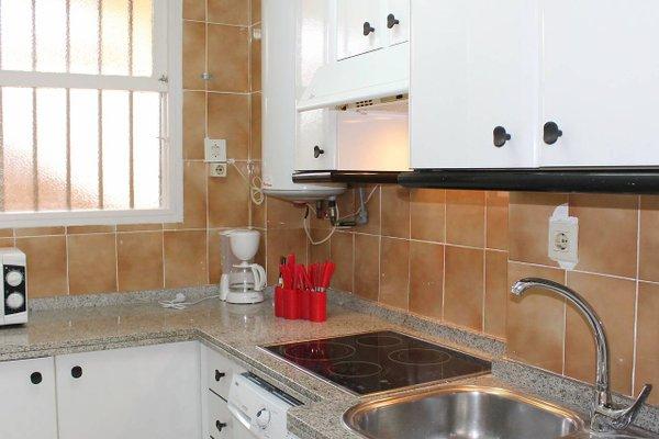 Apartment Coblanca III.3 - фото 8