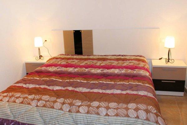 Apartment Coblanca III.3 - фото 9