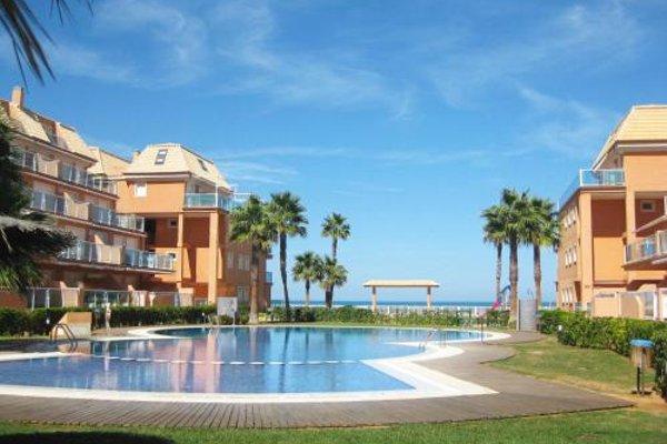 Apartment Mirador al Mar.4 - фото 22