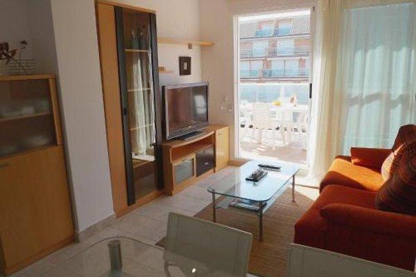 Apartment Mirador al Mar.4 - фото 14