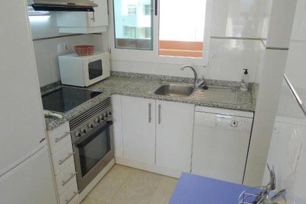 Apartment Mirador al Mar.4 - фото 15