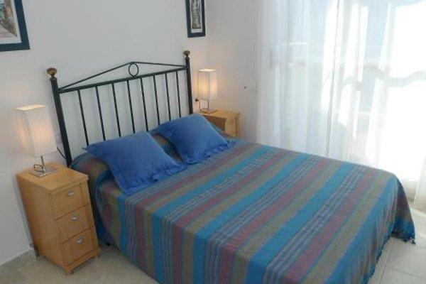 Apartment Mirador al Mar.4 - фото 16