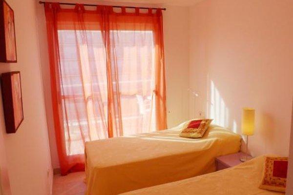 Apartment Mirador al Mar.4 - фото 18