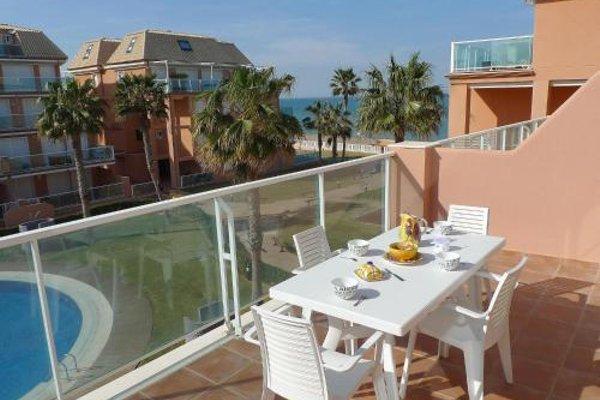 Apartment Mirador al Mar.4 - фото 20