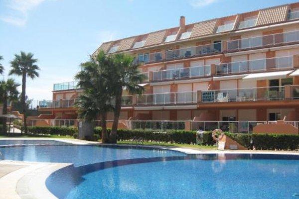 Apartment Mirador al Mar.4 - фото 4