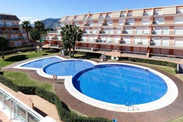 Apartment Mirador al Mar.4 - фото 6