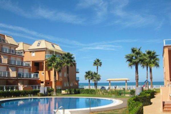 Apartment Mirador al Mar.4 - фото 8