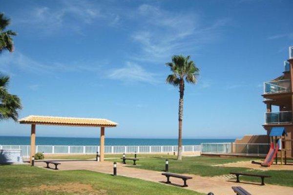 Apartment Mirador al Mar.4 - фото 9