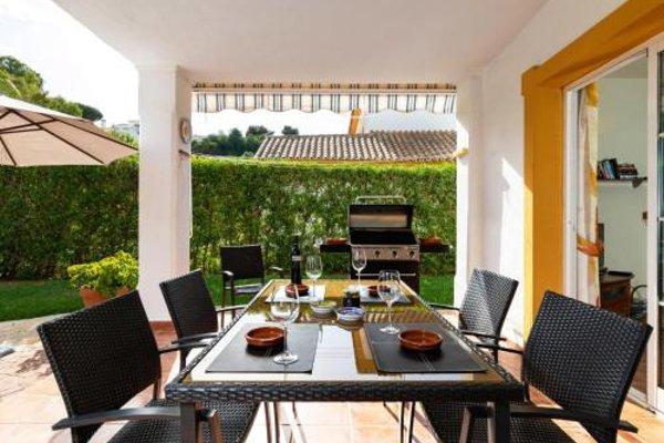 Hacienda Andaluz - фото 16