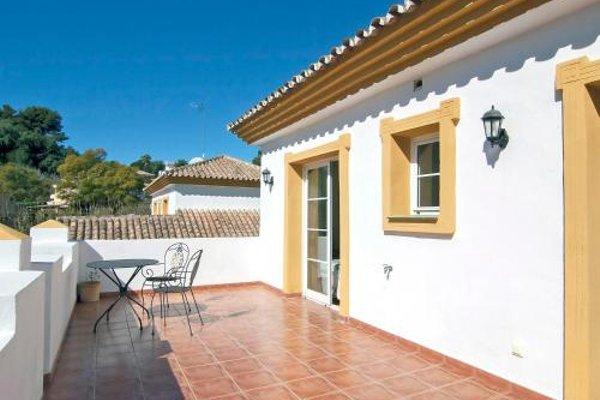 Hacienda Andaluz - фото 17