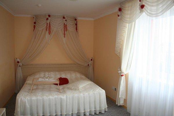 Гостиница Россия - фото 50