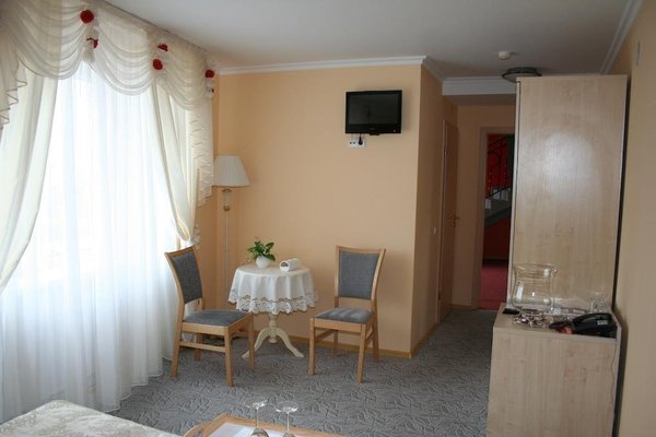 Гостиница Россия - фото 12