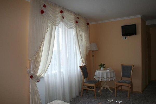 Гостиница Россия - фото 22