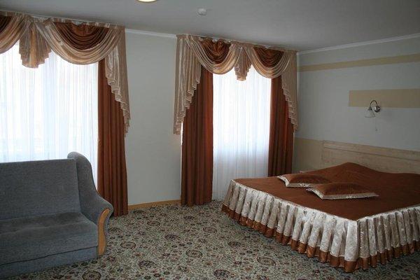 Гостиница Россия - фото 3