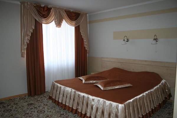 Гостиница Россия - фото 5