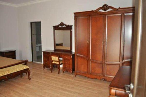 Inn Villa Victoria - 5