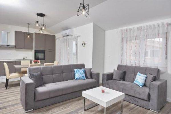 Apartments Totic - 10