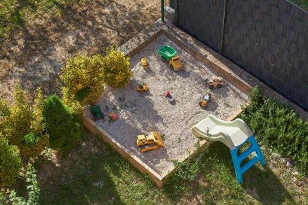 Apartments Totic - 11