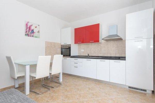 Apartments Totic - 12