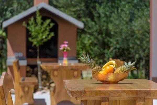 Apartments Totic - 13