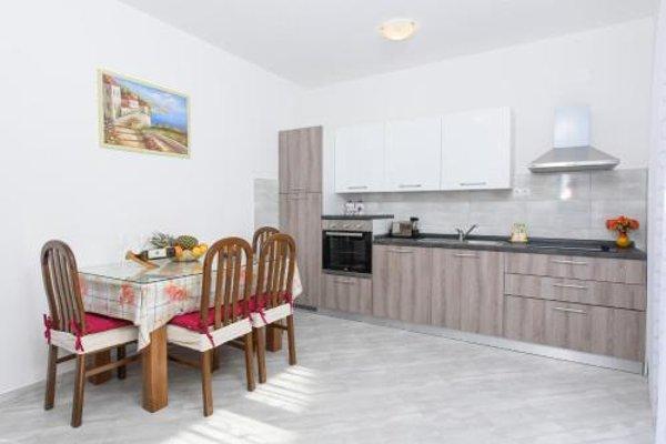 Apartments Totic - 14