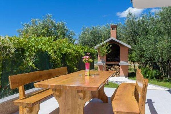Apartments Totic - 17