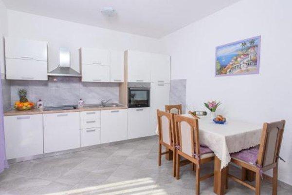 Apartments Totic - 20