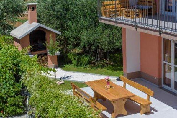 Apartments Totic - 21