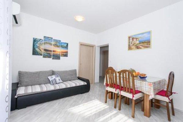 Apartments Totic - 22