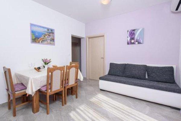 Apartments Totic - 23