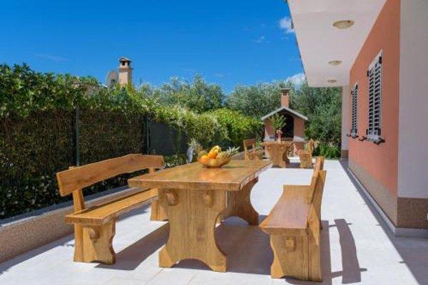 Apartments Totic - 8